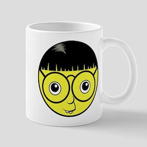 Nerd Face Mugs