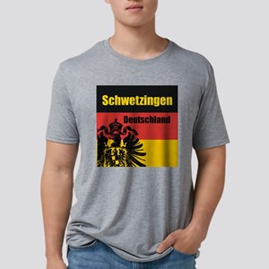 Schwetzingen Deutschland T-Shirt