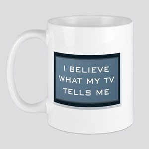 Mainstream Media Mug
