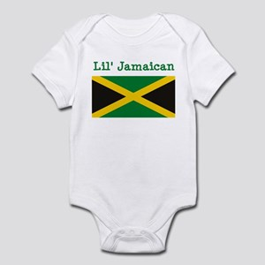 Jamaican Infant Bodysuit