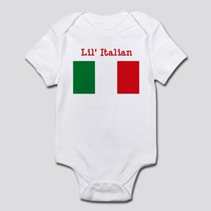 Italian Infant Bodysuit
