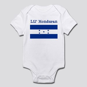 Honduran Infant Bodysuit