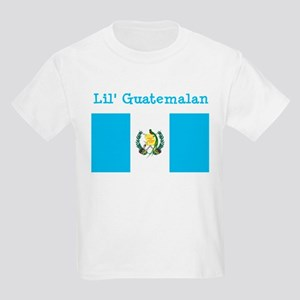 Guatemalan Kids Light T-Shirt