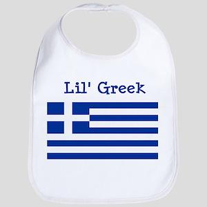 Greek Bib