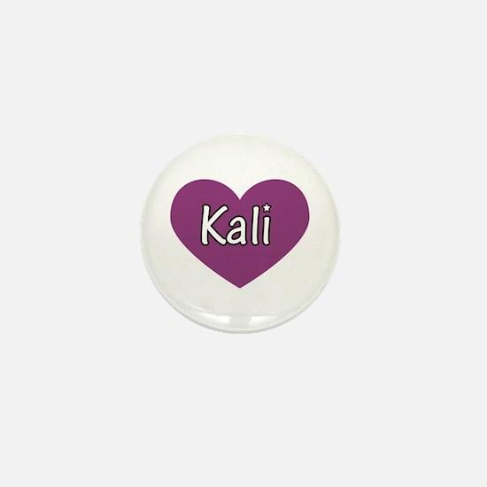 Kali Mini Button
