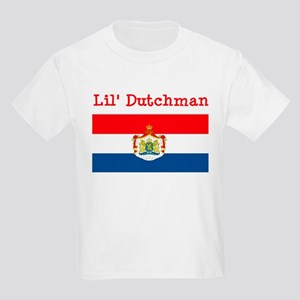 Dutchman Kids Light T-Shirt