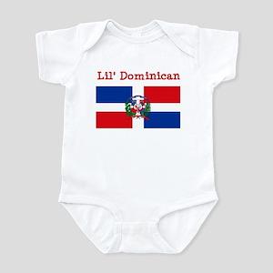 Dominican Infant Bodysuit