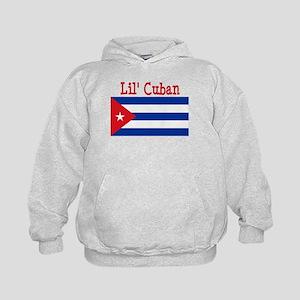 Cuban Kids Hoodie