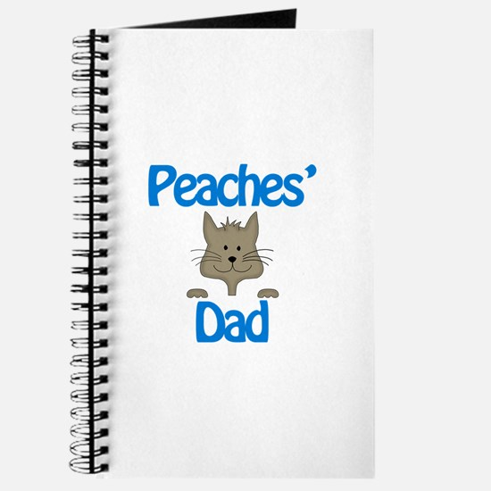 Peaches' Dad Journal