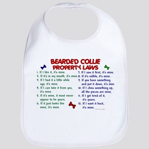 Bearded Collie Property Laws 2 Bib