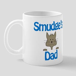 Smudge's Dad Mug