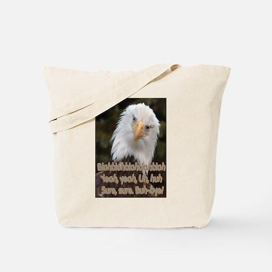 Buh Bye Tote Bag