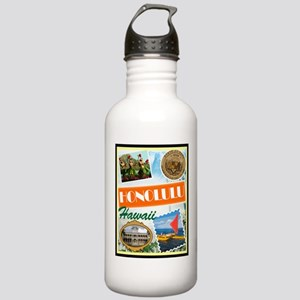 hawaii Water Bottle