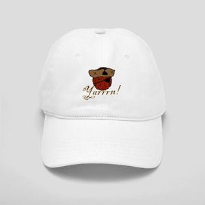 Yarrrn Cap