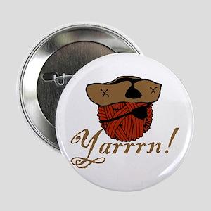 """Yarrrn 2.25"""" Button"""