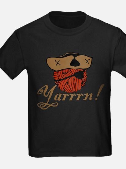 Yarrrn T