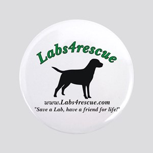 "Labs4rescue 3.5"" Button"