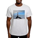 RAINBOW WHALES Light T-Shirt