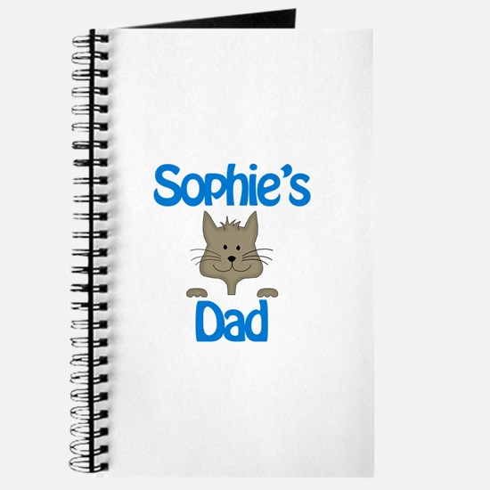 Sophie's Dad Journal