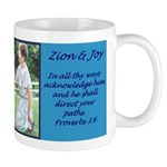 Zion & Joys Mug
