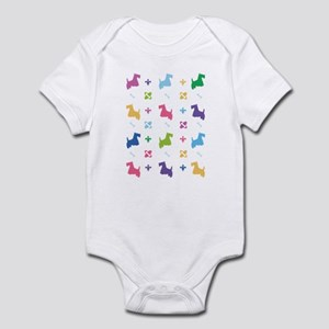 Scottie Designer Infant Bodysuit