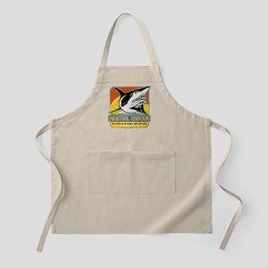 Animal Rescue Shark BBQ Apron