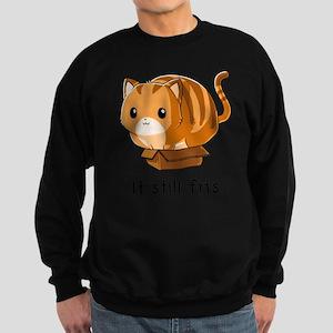 If It Fits I Sit Sweatshirt