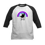Doves Of Joy Kids Baseball Jersey