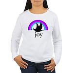 Doves Of Joy Women's Long Sleeve T-Shirt