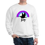 Doves Of Joy Sweatshirt