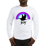 Doves Of Joy Long Sleeve T-Shirt