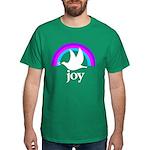 Doves Of Joy Dark T-Shirt