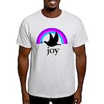 Doves Of Joy Light T-Shirt