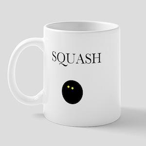 Squash Mug