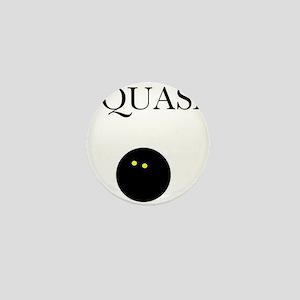 Squash Mini Button