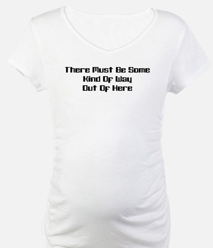 Out of Here Shirt