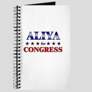 ALIYA for congress Journal