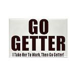Go Getter Magnets