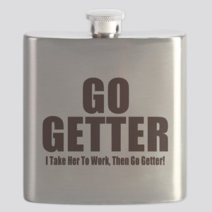 Go Getter Flask