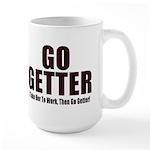 Go Getter Mugs