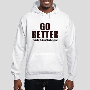 Go Getter Sweatshirt