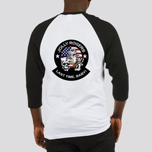 VF-84 Jolly Rogers Baseball Jersey