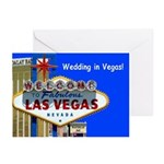 Wedding in Vegas Cards 10