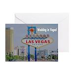Wedding in Vegas! Cards 10