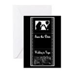 Save the Date Movie Strip LV Cards 10