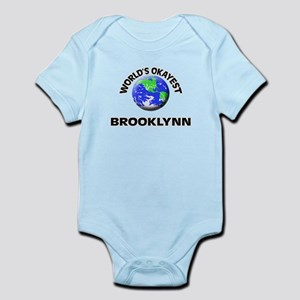 World's Okayest Brooklynn Body Suit