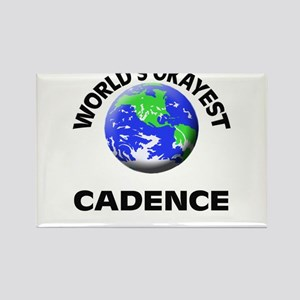 World's Okayest Cadence Magnets