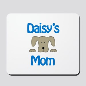 Daisy's Mom Mousepad