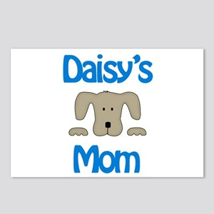 Daisy's Mom Postcards (Package of 8)