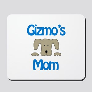 Gizmo's Mom Mousepad